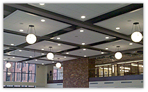 Harding Acoustical Interiors